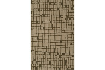 108X156 Rug-Variations Chocolate