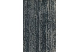 63X91 Rug-Willow Pewter