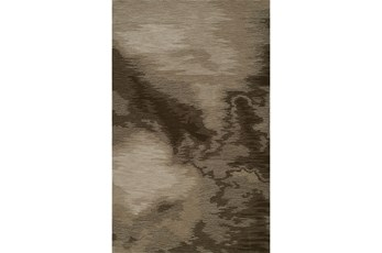 96X120 Rug-Corina Swirl Chocolate