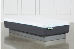 H2 Medium Hybrid Twin Extra Long Mattress
