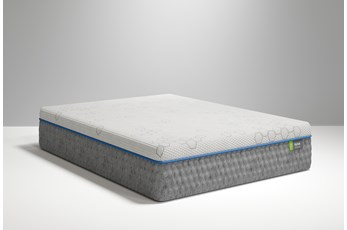 Revive H2 Plush Hybrid California King Mattress