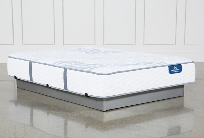 Visby Lake Luxury Firm Queen Mattress - 360