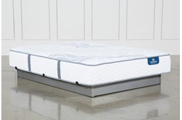 Visby Lake Luxury Firm Eastern King Mattress