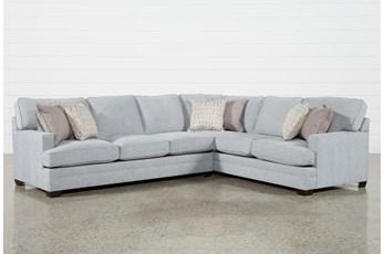 Josephine 2 Piece Sectional W/Laf Sofa