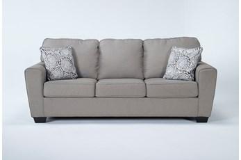 """Mcdade Ash 87"""" Sofa"""
