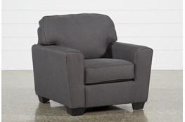 Mcdade Graphite Chair
