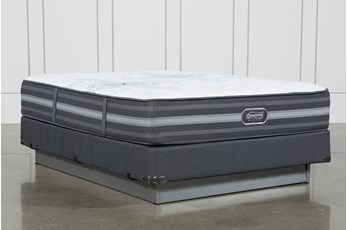 Calista Extra Firm Full Mattress W/Foundation
