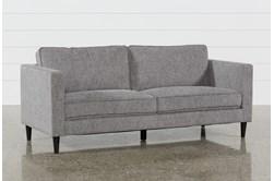 Cosmos Grey Sofa