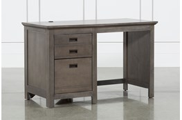 Owen Grey Desk