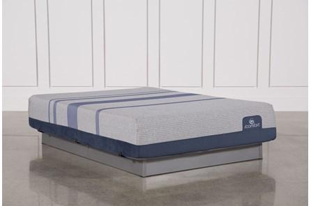 Blue Max 1000 Cushion Firm Queen Mattress