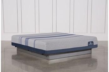 Blue Max 1000 Cushion Firm Eastern King Mattress