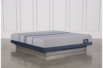 Blue Max 1000 Cushion Firm California King Mattress