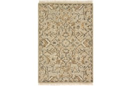 93X117 Rug-Magnolia Home Hanover Neutral By Joanna Gaines