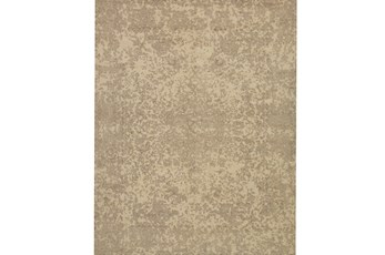 60X90 Rug-Magnolia Home Lily Park Ivory By Joanna Gaines