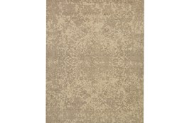 93X117 Rug-Magnolia Home Lily Park Ivory By Joanna Gaines