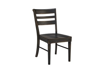 Magnolia Home Kempton Chimney Side Chair By Joanna Gaines