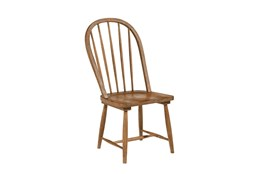 Magnolia Home Windsor Bench Hoop Chair By Joanna Gaines