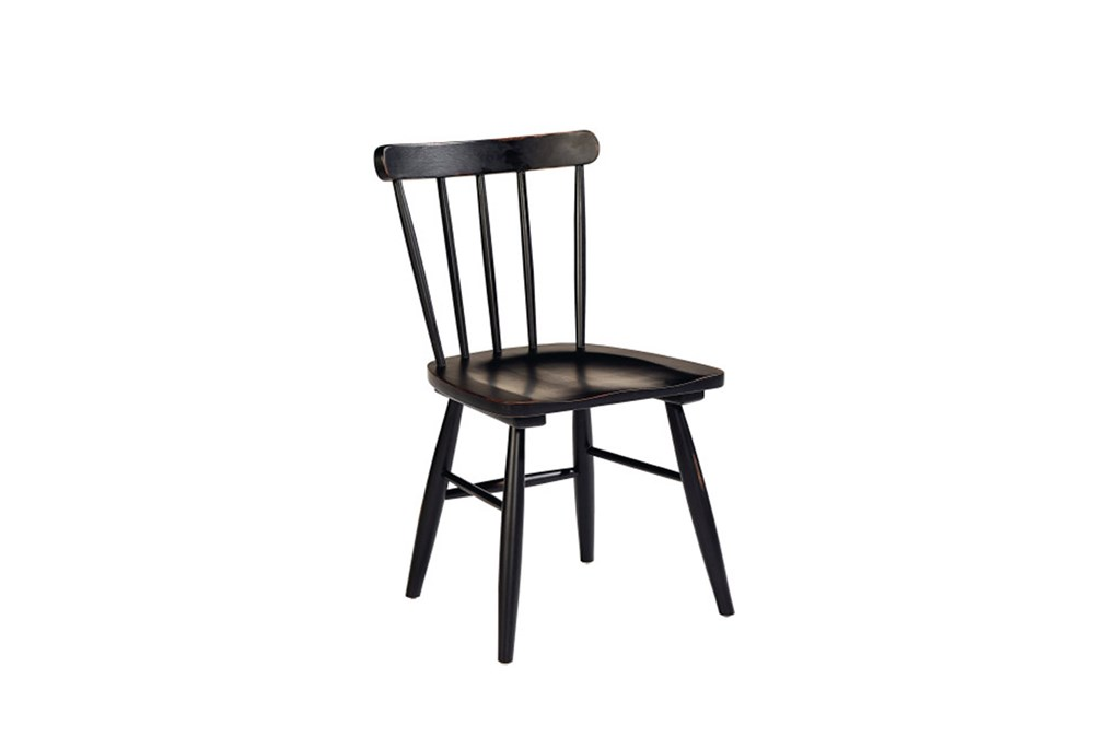 Magnolia Home Vermont Chimney Dining Side Chair By Joanna Gaines