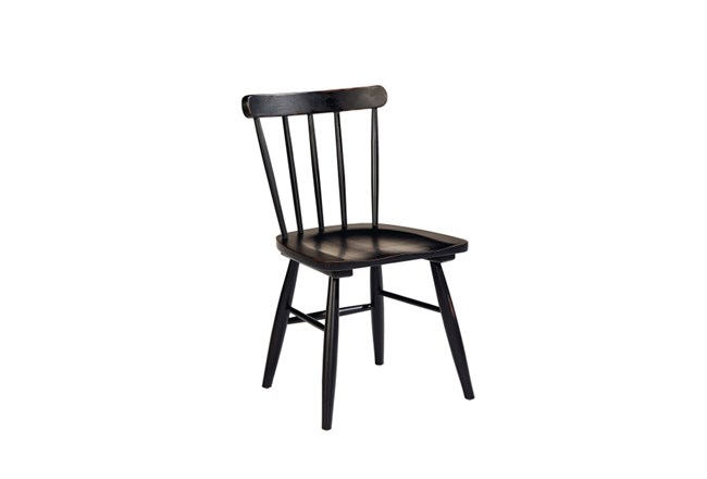 Magnolia Home Vermont Chimney Dining Side Chair By Joanna Gaines - 360