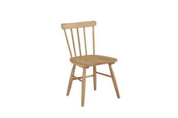 Magnolia Home Vermont Wheat Side Chair By Joanna Gaines