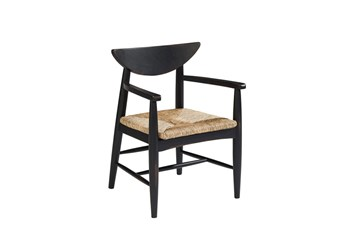 Magnolia Home Reed Dining Arm Chair By Joanna Gaines