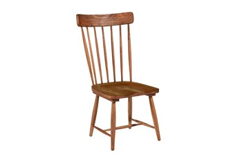 Magnolia Home Spindle Back Bench Side Chair By Joanna Gaines