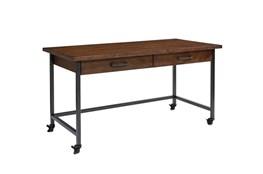 Magnolia Home Framework Desk By Joanna Gaines