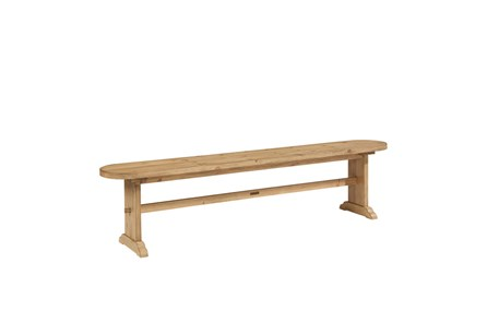 Magnolia Home Cobbler'S Bench By Joanna Gaines