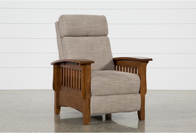 Ashbee Push-Back Recliner - 360