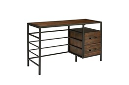 Magnolia Home Stair Rail Milk Crate Youth Desk By Joanna Gaines