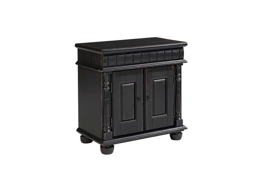 Magnolia Home Cooper Bedside Chest By Joanna Gaines