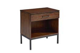"Magnolia Home Framework 25"" Nightstand By Joanna Gaines"