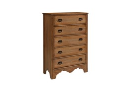 Magnolia Home Mantel Chest Of Drawers By Joanna Gaines