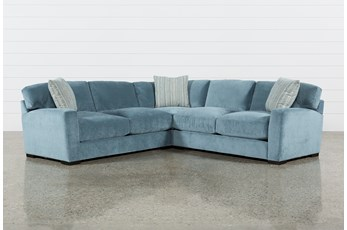 Noah 3 Piece Sectional