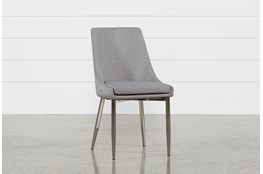 Bowery II Side Chair