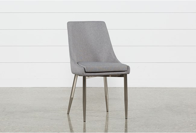 Bowery II Side Chair - 360
