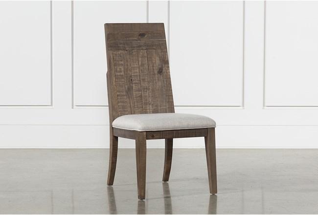 Lassen Side Chair - 360