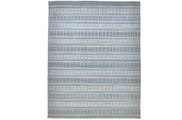 24X36 Rug-Sonoma Banded Blue