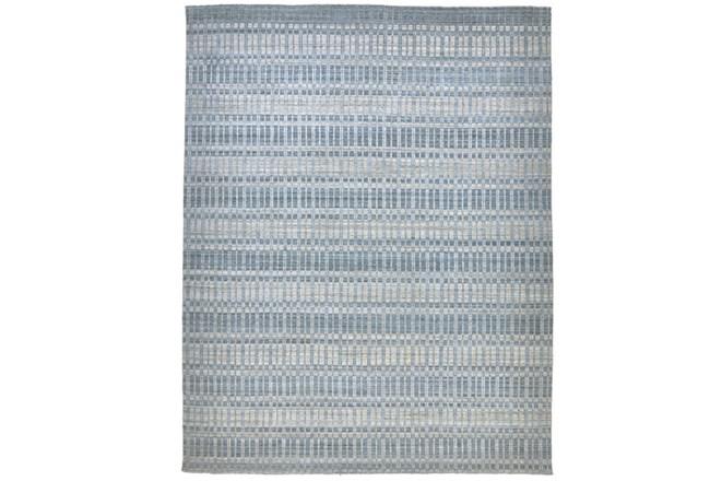 24X36 Rug-Sonoma Banded Blue - 360
