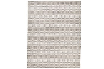 108X150 Rug-Sonoma Banded Taupe