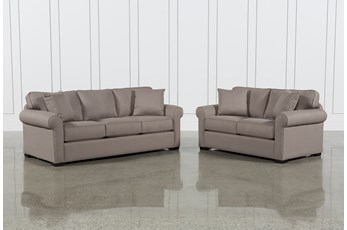 Jordyn Sofa/Loveseat