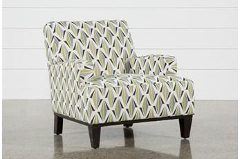 Elm Grande II Accent Chair