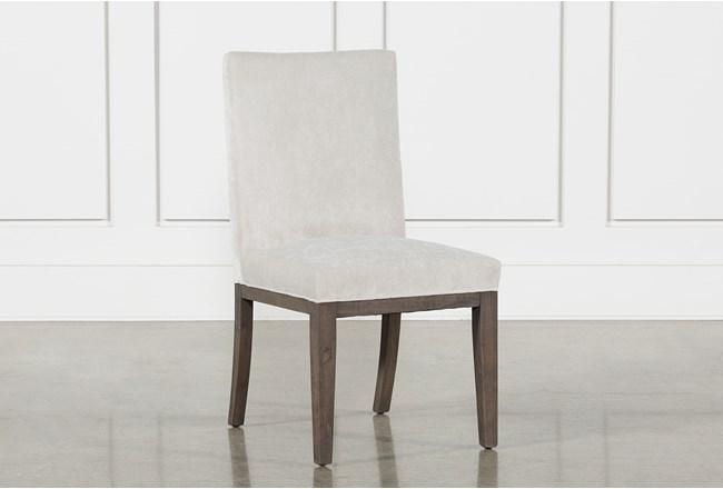 Logan Side Chair - 360
