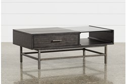 Tracie Lift-Top Coffee Table