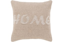 Accent Pillow-Home 18X18