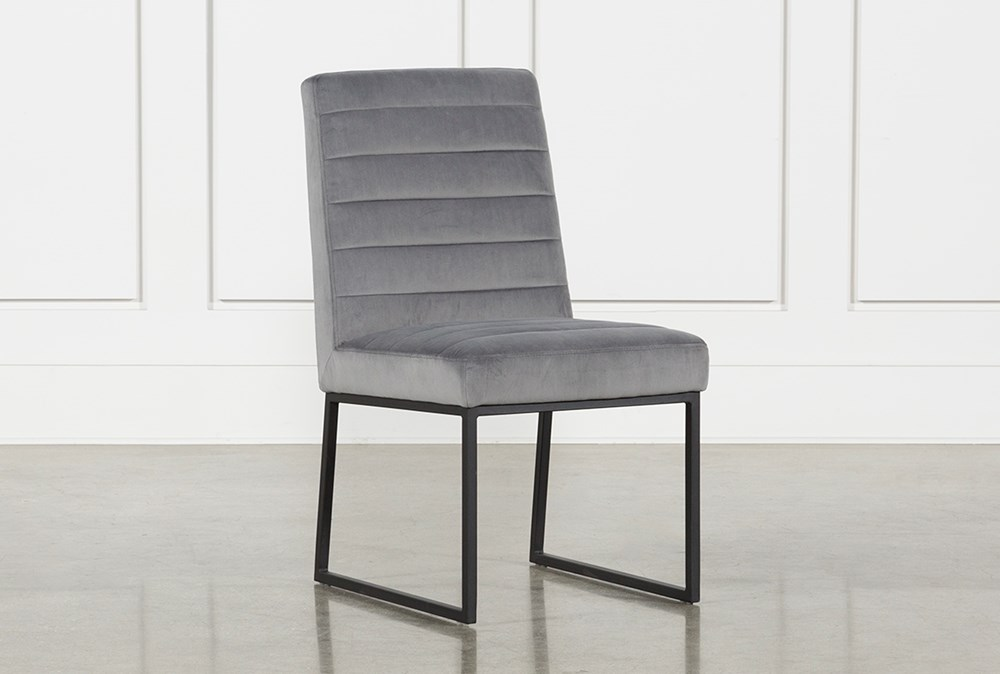 Celler Grey Dining Side Chair