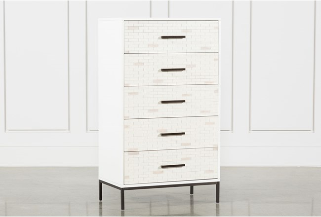 Elden Chest Of Drawers - 360