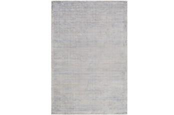 60X90 Rug-Taylor Wool Blend Grey
