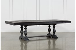 Chapleau II Extension Dining Table