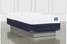 Kit-Revive Series 2 Twin Extra Long Mattress With Foundation